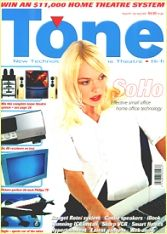 Tone cover