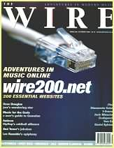 The Wire 200 cover
