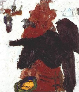 Gorillacrow