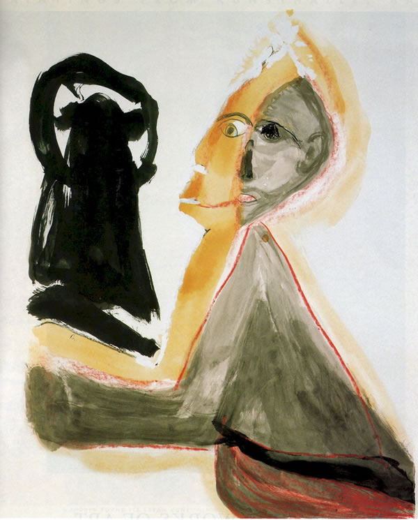Untitled 1986 b