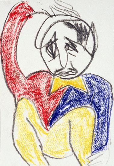 Untitled 1985 b