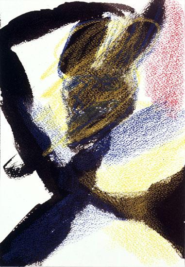 Untitled 1985 h