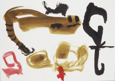 Untitled 1990 b
