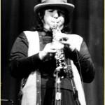 Don Van Vliet - Albuquerque 1970