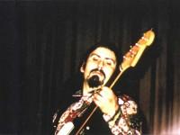 Roy Estrada - Frankfurt 1972