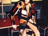 Bill Harkleroad - Frankfurt 1972