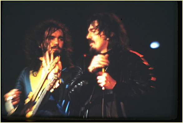 Don Van Vliet - Winterland 1973