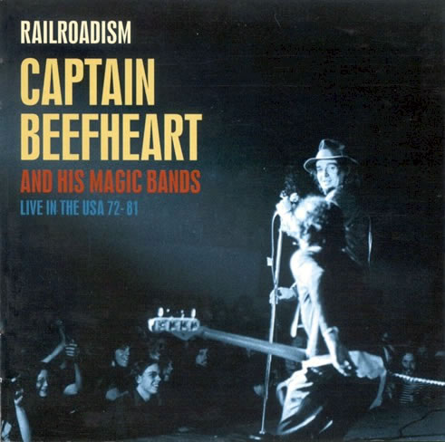 Railroadism - Live in the USA 72 - 81