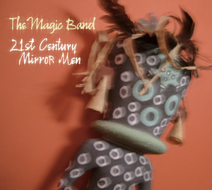 Cover of 21st Century Mirror Men