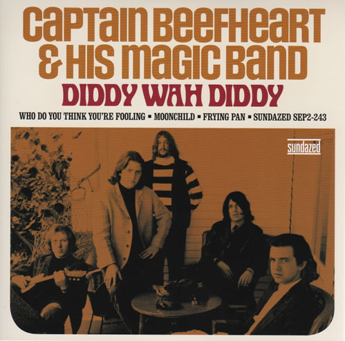 Bo Diddley - Diddy Wah Diddy