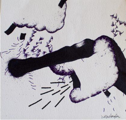 Victor Hayden - 2011 Gallery sale - 10