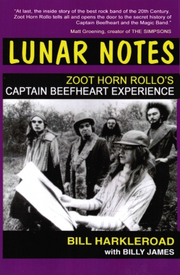 Lunar-notes