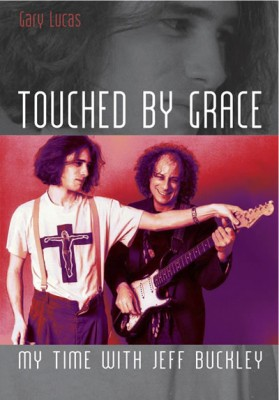 Touched by Grace book cover