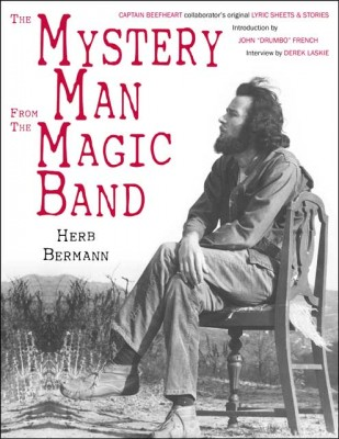 Mystery Man from the Magic Band