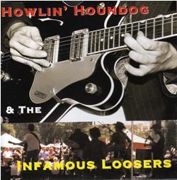 howlin-houndog