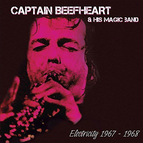 Just Got Back From The City Captain Beefheart Radar Station